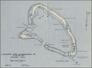 Apamama Atoll