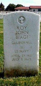Roy J. Biagi