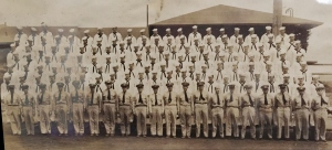 Unit 15 Photo - May 1944