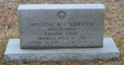 CarruthHeadstone